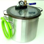 3 Gallon Vacuum Chamber