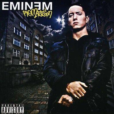 Eminem   Remission  New Cd