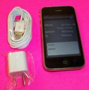 iPhone 3GS Excellent Condition