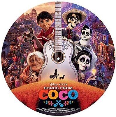 Songs From Coco (Original Soundtrack) [New Vinyl LP]