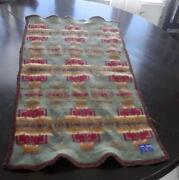 Beaver State Blanket