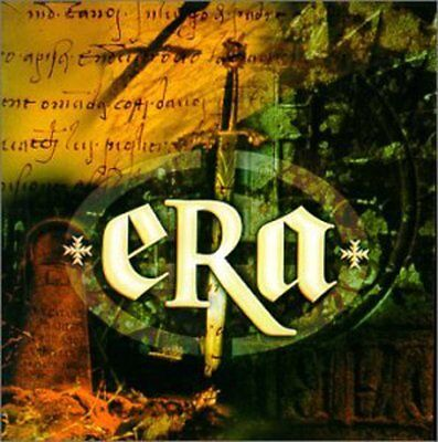 Era - Era [New Cd]