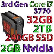 32GB RAM