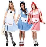 Character Fancy Dress