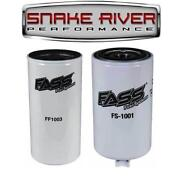 Fass Fuel System