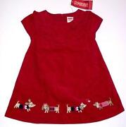 Gymboree New York Girl Dress