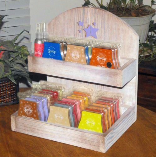Scentsy Warmer Display Candle Holders Amp Accessories Ebay