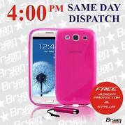 Samsung Galaxy S3 Full Body Case