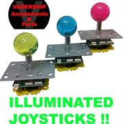 Mame Joystick