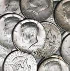 JFK Silver Half Dollar