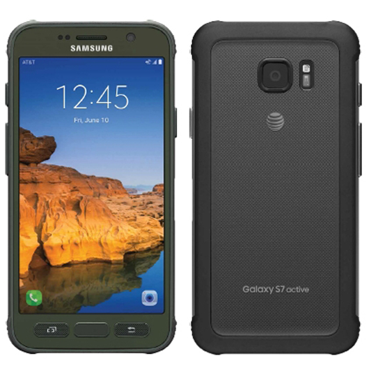 Купить Samsung Samsung Galaxy S7 Active - AT&T Samsung Galaxy S7 Active SM-G891 AT&T Unlocked GSM Latest Model 32GB