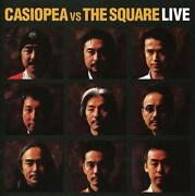 Casiopea CD