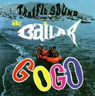 Go-Go Music CD