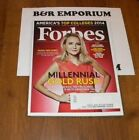 Forbes Monthly Magazine Back Issues