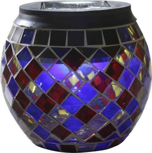 Solar Tea Lights Ebay