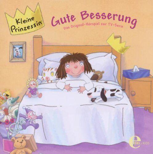CD * DIE KLEINE PRINZESSIN - HSP 8 - GUTE BESSERUNG  # NEU OVP &