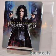 Blu Ray Steelbook Schutzhüllen