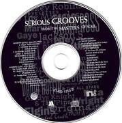 RARE Soul LP