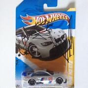 Hot Wheels BMW M3 GT2