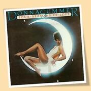 Donna Summer Poster