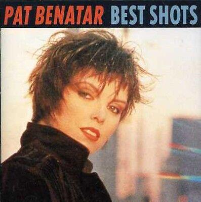 Pat Benatar, Pat Benetar - Best Shots [New CD]