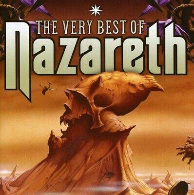 Nazareth - The Very Best Of Nazareth [New