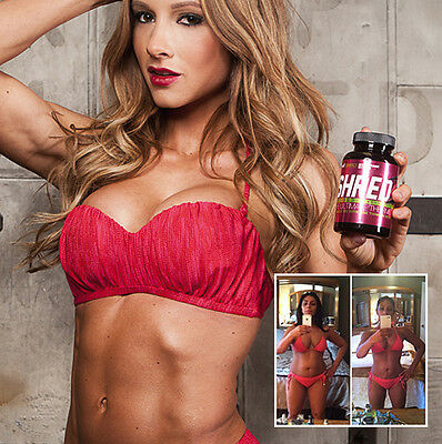 How To Successfully Lose Weight And Look Hot With Shredz