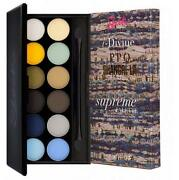 100 Eyeshadow Palette