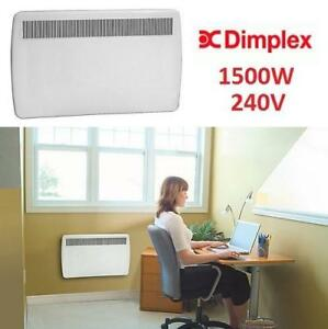 NEW*  DIMPLEX CONVECTION HEATER PLX150NN 210426655 1500W/240V ELECTRIC PANEL
