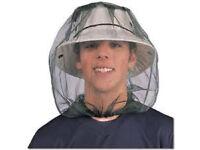 Midge Mosquito Head Net