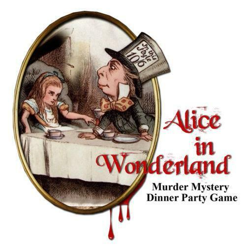Best Murder Mystery Dinner Free: Murder Mystery Party: Toys, Hobbies