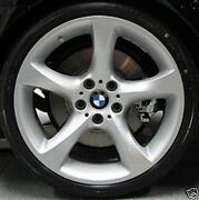 BMW E90 OEM Wheels