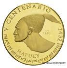 Pesos Gold Coin