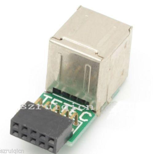 Usb Header Adapter Ebay