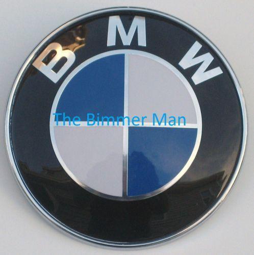 Bmw X5 Emblem Ebay