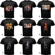 Tekken Shirt