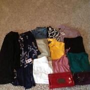 Juniors Clothing Lot Size 0