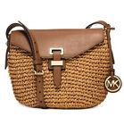 Messenger Large Handbags & Purses Straw
