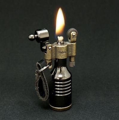 vintage look petrol lighters. limited stock
