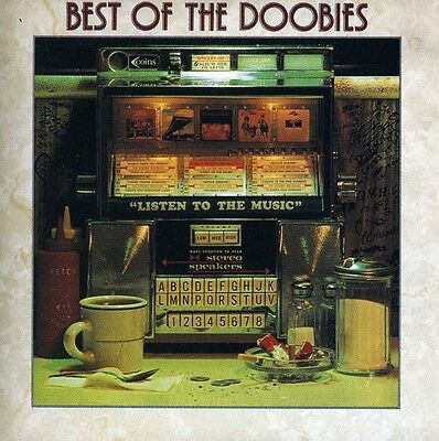 The Doobie Brothers - Best of the Doobies [New CD] Repackaged