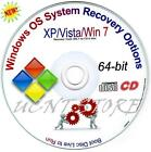 Dell XP Recovery Disk