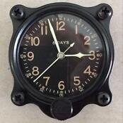 Aircraft Clock Parts