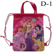 Disney Drawstring Bag