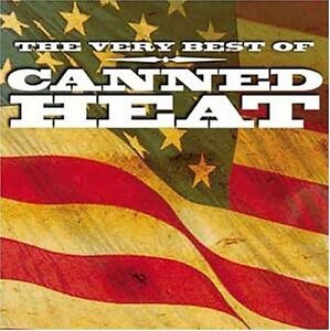 Canned Heat - Very Best of Canned Heat [New CD]