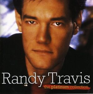 Randy Travis - Platinum Collection [New CD] Rmst, England - Import