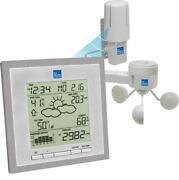 Wireless Weather Station