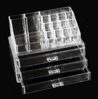 Clear Makeup Drawer Dividers/Organizers