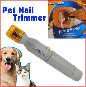 Pet nail clippers an Nail Trimmer &  Pet heated pad 16x16