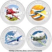 New Zealand Coin Set