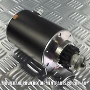 Ride on Mower Starter Motor